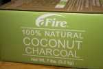 Afire Coconut Charcoal Review