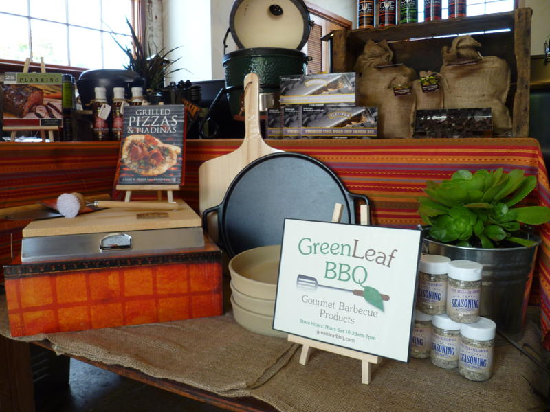 Green Leaf Store