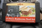 Review of Mr. Bar-B-Q's 18-piece BBQ Tool Set