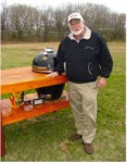 Shotgun Fred Pirkle- A True BBQ Visionary