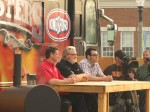 Updated: Are we looking at the BBQ Pitmasters Season 3 judges?