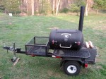 Review of the Meadow Creek TS-60 Smoker