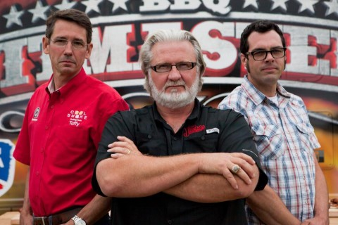 BBQ Pitmasters Season 3 Sneak Preview Recap